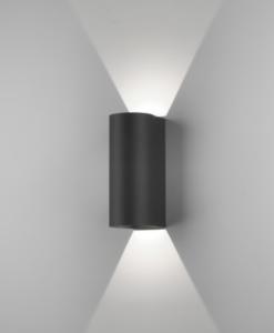 applique-exterieure-dunbar-255-led-ip65-noir